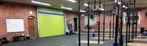 Crossfit gym, Buffalo NY
