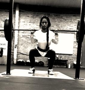 sally squat