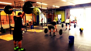 Clusters in WOD